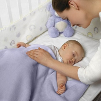 Картинка ребенок спит для детей 023