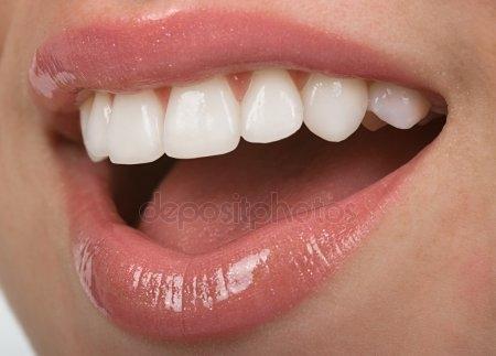 Картинка улыбки губы   милые фото 020