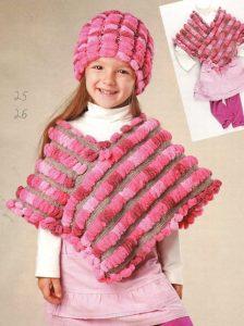 Картинка шапки для детей   сборка изображений 023