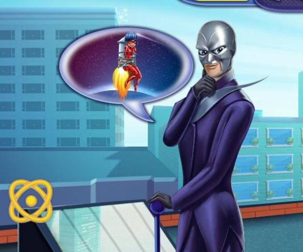 Картинки Бражник из Леди Баг и Супер Кот 018