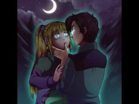 Картинки Гравити фолз Диппер и Пасифика любовь (8)