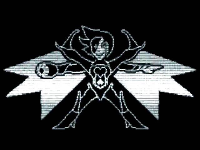Картинки Метатрона из Андертейл из вселенной злой   сборка (9)
