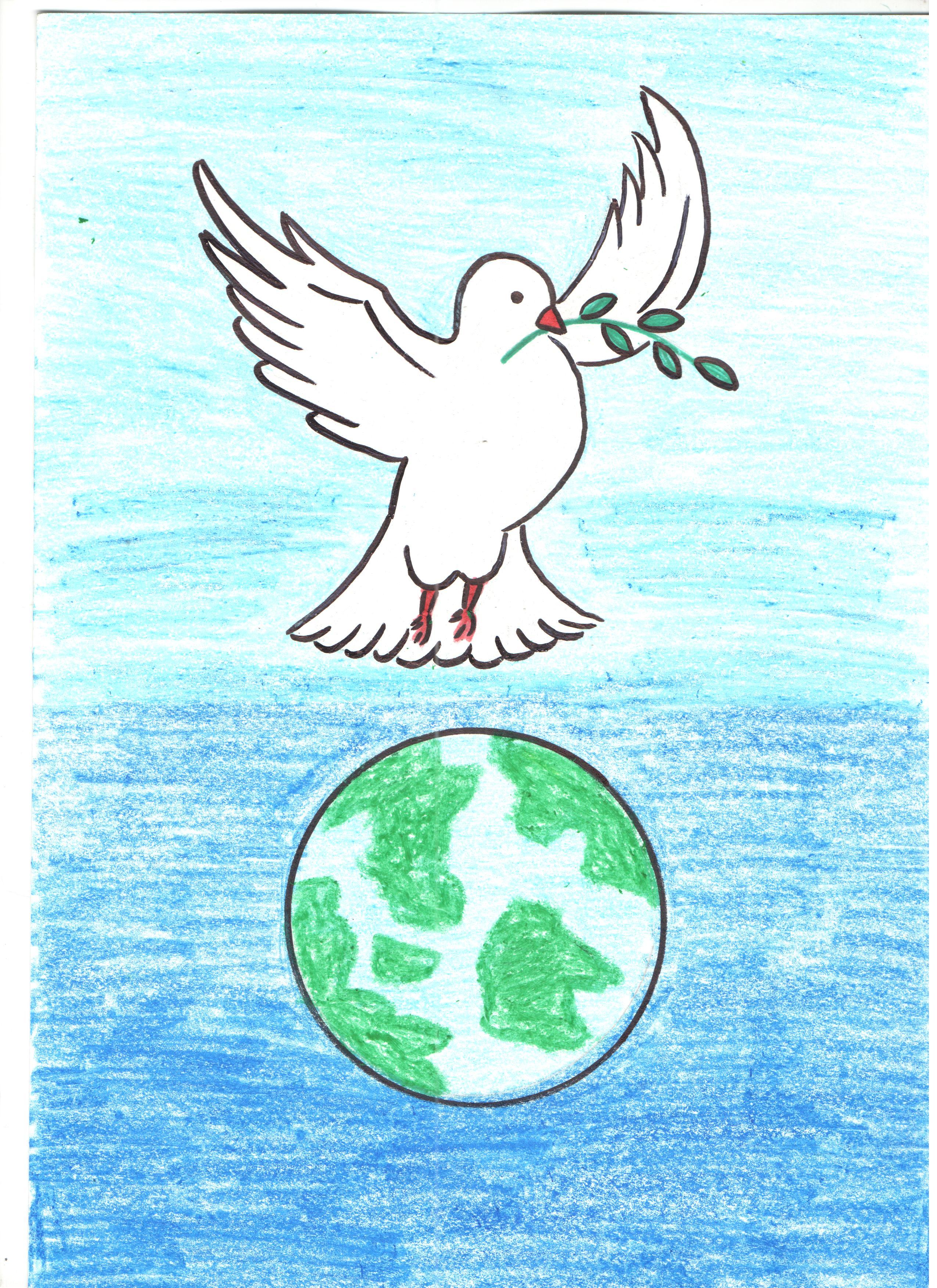 Картинки Мир за мир во всем мире   подборка фото (11)