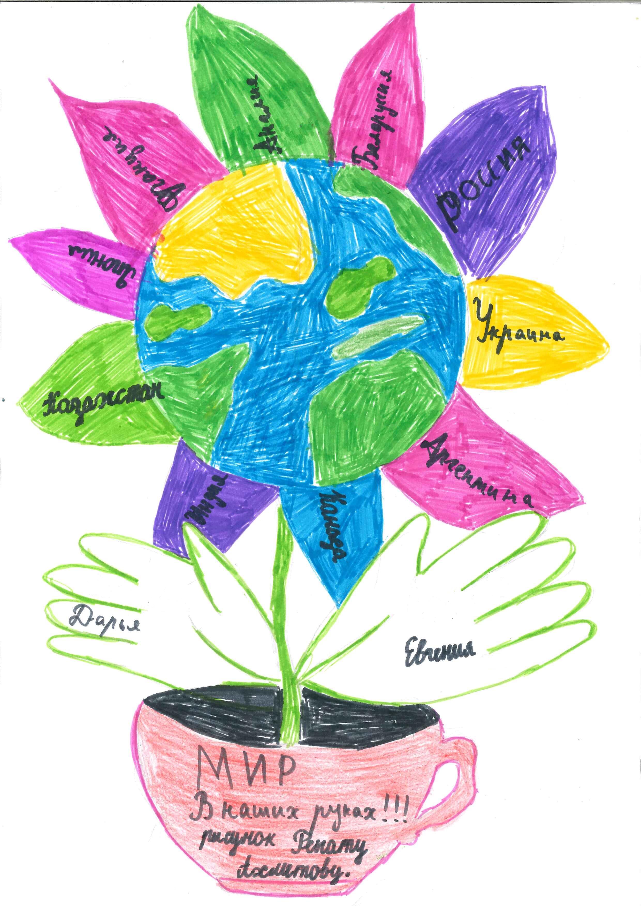 Картинки Мир за мир во всем мире   подборка фото (13)