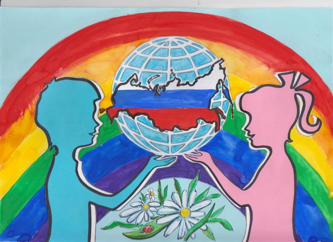 Картинки Мир за мир во всем мире   подборка фото (2)