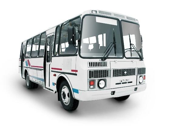 Картинки автобусов для детей   лучшие изображения 003