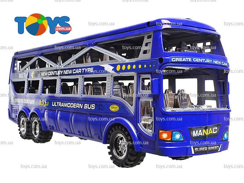 Картинки автобусов для детей   лучшие изображения 004