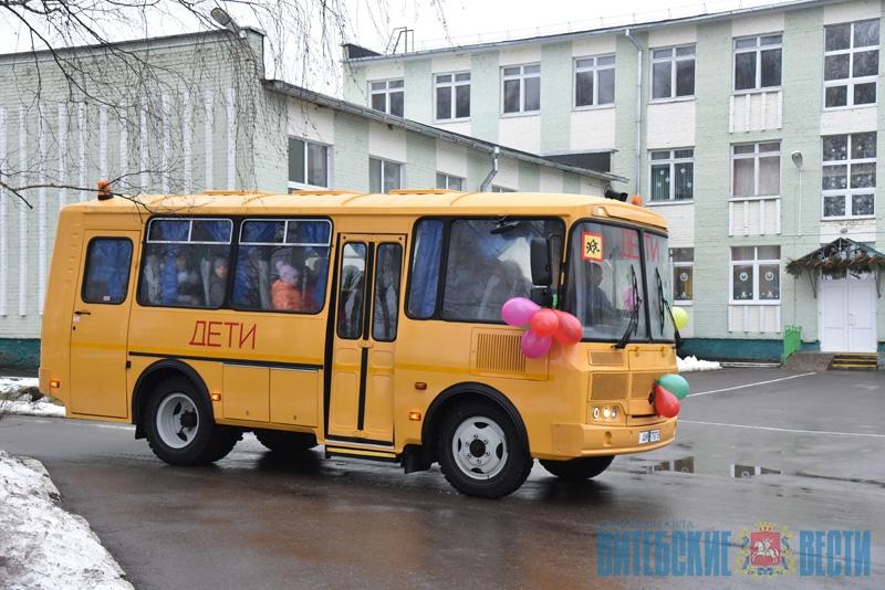Картинки автобусов для детей   лучшие изображения 016