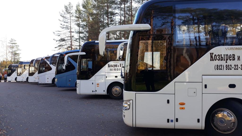 Картинки автобусов для детей   лучшие изображения 018
