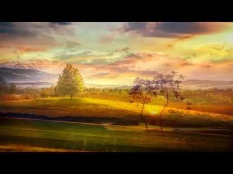 Картинки алые закаты   подборка обоев 006