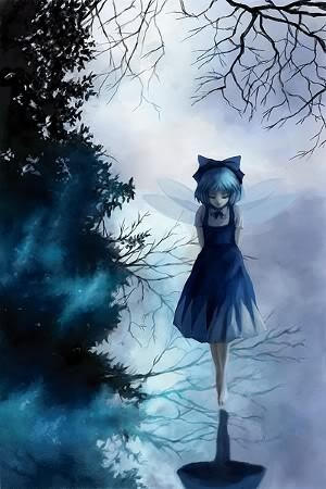 Картинки аниме грустные на аву для девушек011