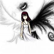 Картинки аниме для фотошопа на прозрачном фоне (25)
