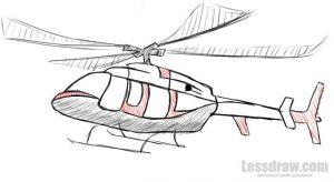 Картинки вертолеты для детей очень красивые029
