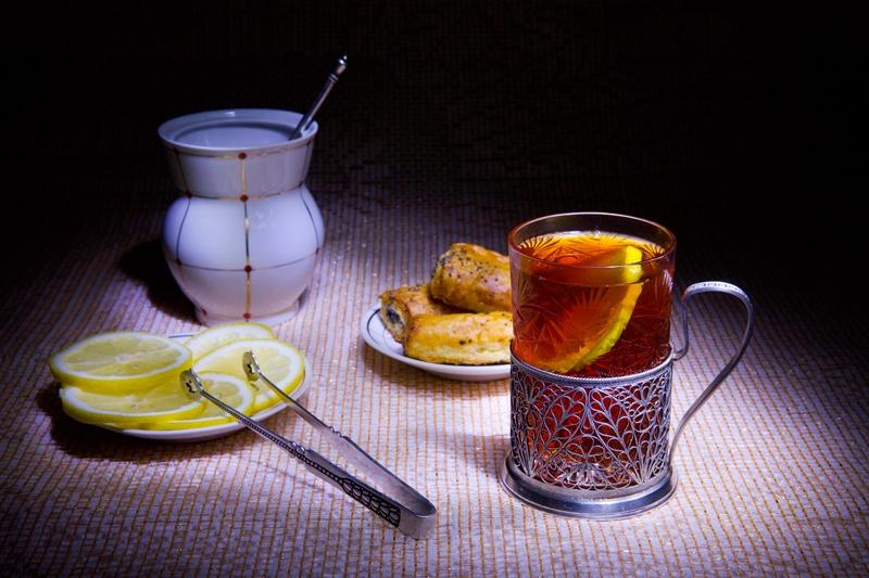 этом картинки добрый вечер чай с лимоном полагают, что все
