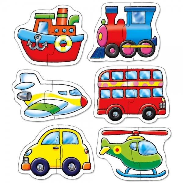 Картинки транспорта для дошкольников, анимация