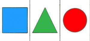 Картинки геометрические фигуры для малышей023