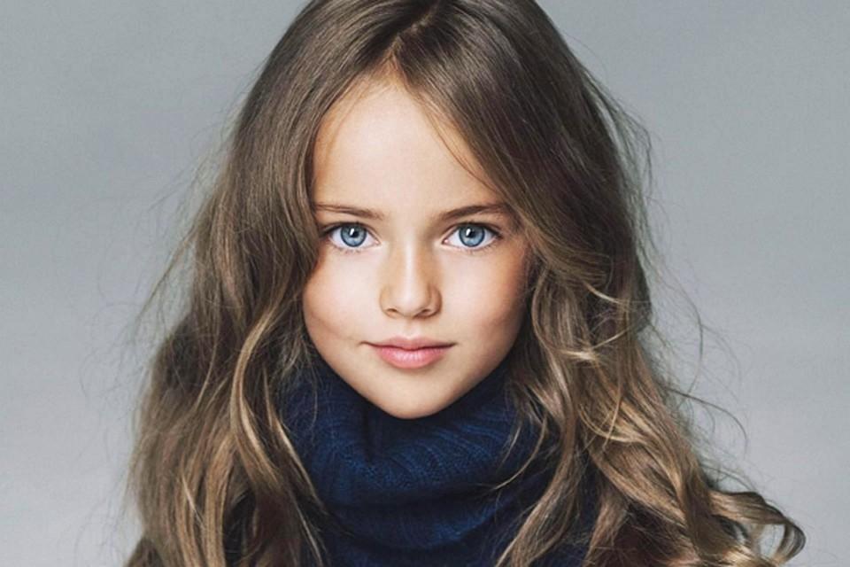 Картинки девочка самая красивая в мире 002