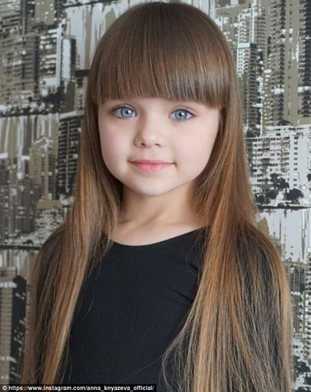 Картинки девочка самая красивая в мире 003