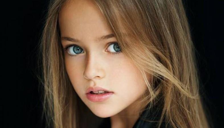 Картинки девочка самая красивая в мире 007
