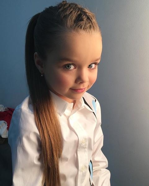 Картинки девочка самая красивая в мире 010