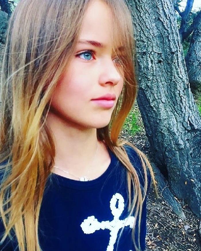 Картинки девочка самая красивая в мире 014