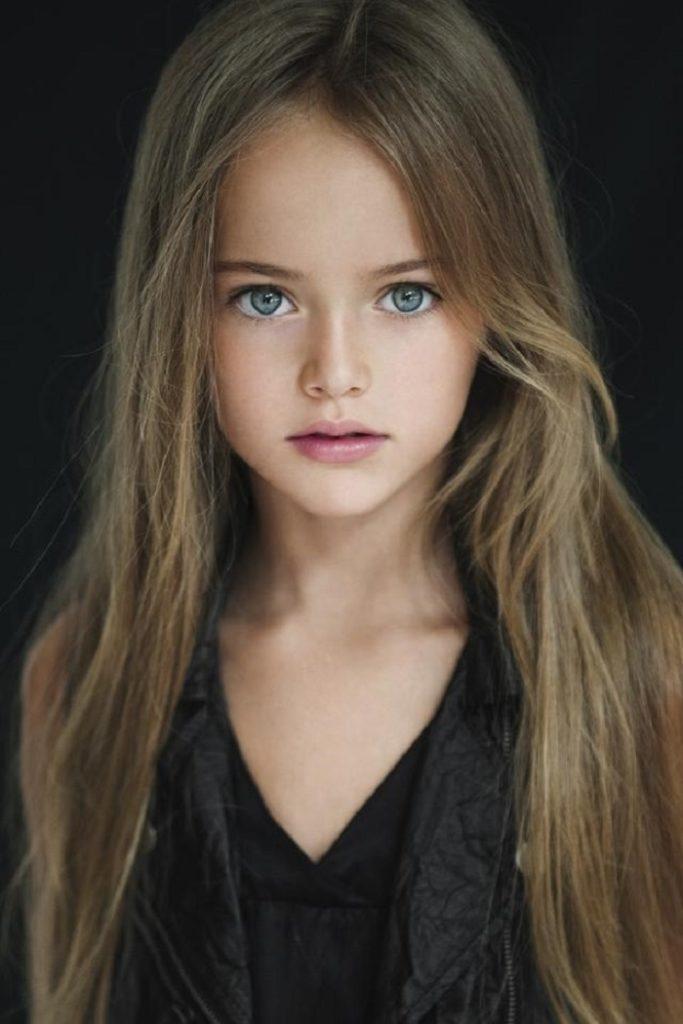Картинки девочка самая красивая в мире 015