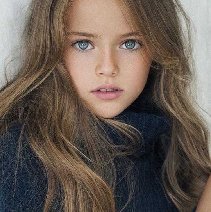 Картинки девочка самая красивая в мире 016
