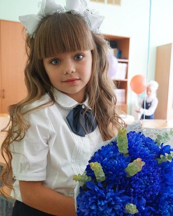 Картинки девочка самая красивая в мире 018