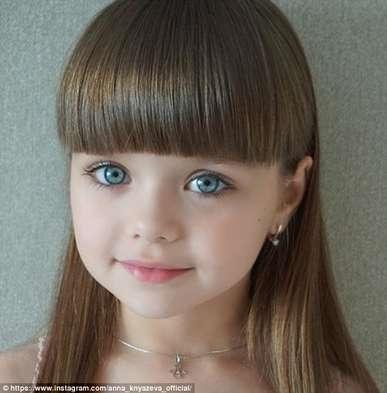 Картинки девочка самая красивая в мире 021