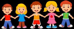 Картинки дети и музыка на прозрачном фоне 024