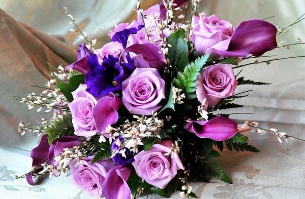 Картинки для Светы цветы и букеты 016