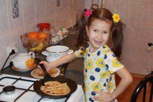 Картинки для детей веселые поварята   подборка021