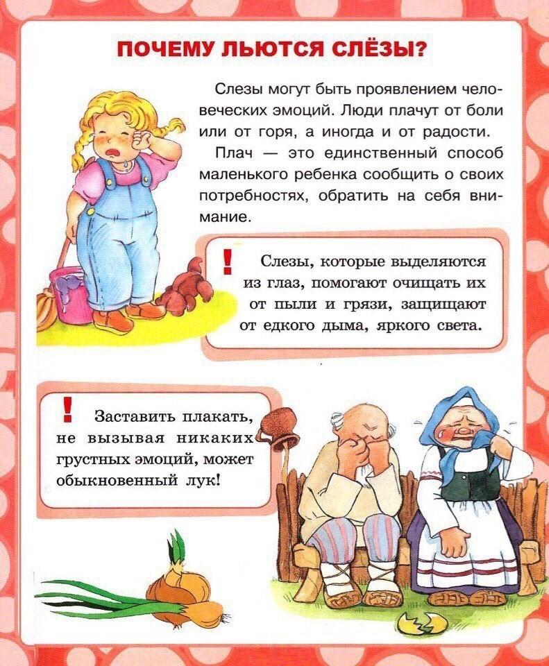 Картинки для детей почемучки 019