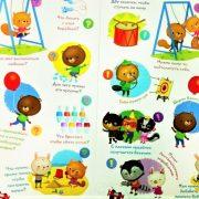 Картинки для детей почемучки 027