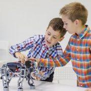 Картинки для детей робототехника 023