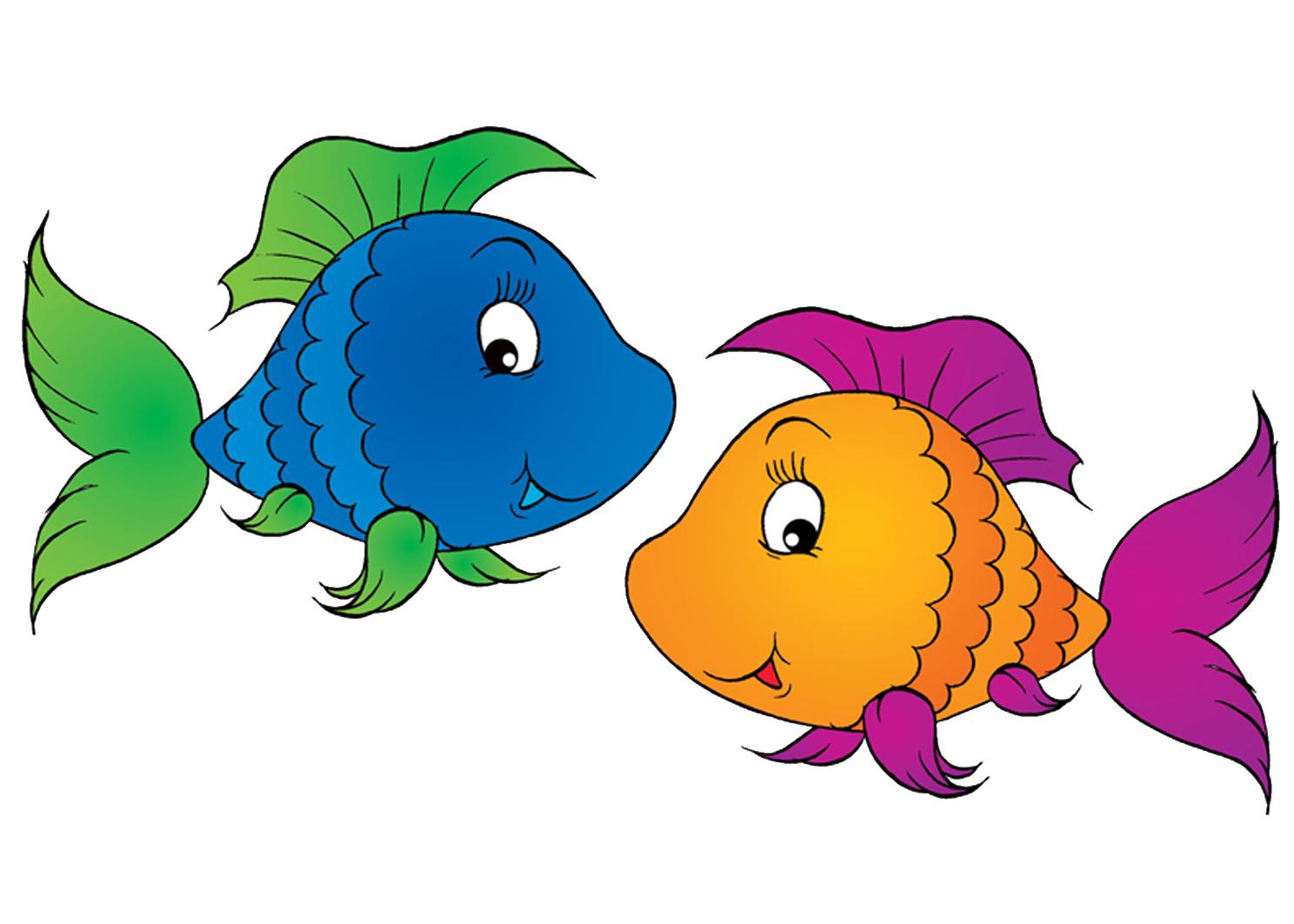 Красивые картинки для детей цветные