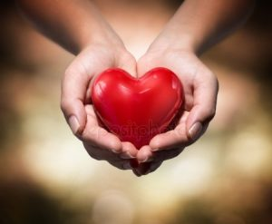 Картинки для детей сердце человека   красивые 029