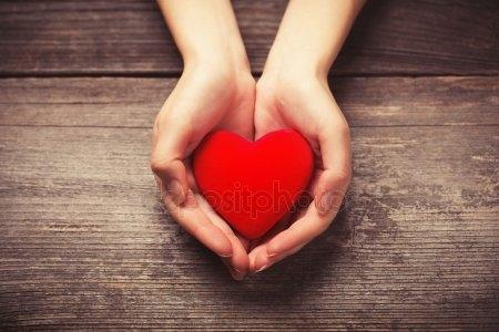 Картинки для детей сердце человека   рисунки 004