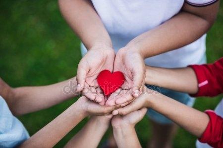 Картинки для детей сердце человека   рисунки 027