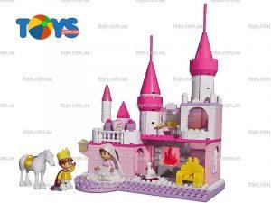 Картинки для детей сказочный замок 022