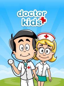 Картинки для детей с доктором   подборка 028