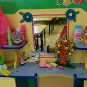 Картинки для детского сада парикмахерская   Открытки 028