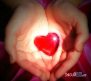 Картинки для любимого сердце и сердечки 021