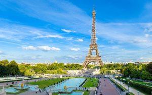 Картинки для рабочего стола Париж   скачать (19)