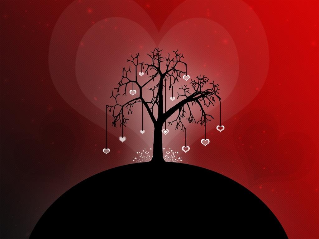 Картинки для рабочего стола любовь   скачать бесплатно (11)
