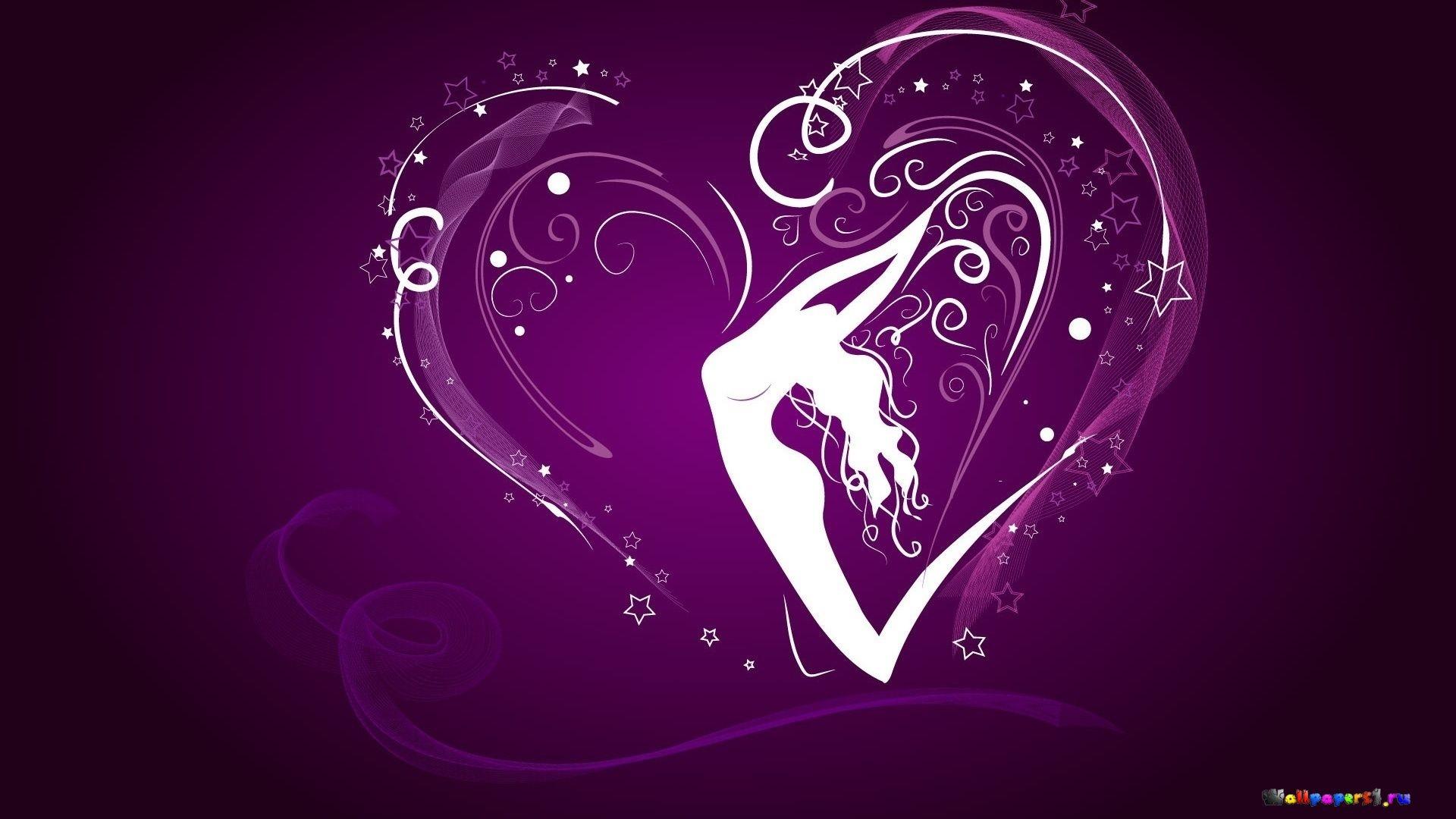Картинки для рабочего стола любовь   скачать бесплатно (6)