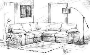 Картинки для срисовки для комнаты 023