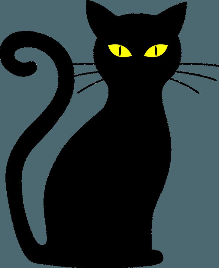 Картинки для срисовки кошки   красивые и милые (17)