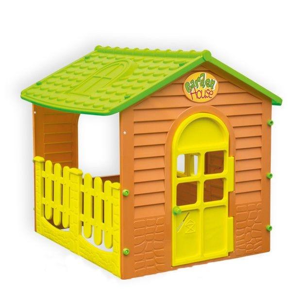 Картинки домик с окошками для детей 005