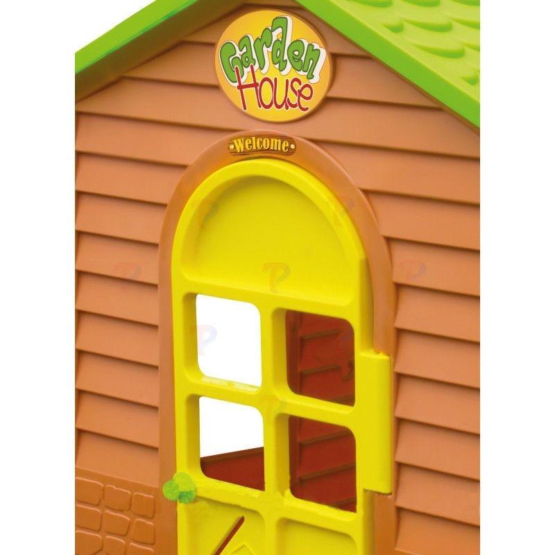 Картинки домик с окошками для детей 014